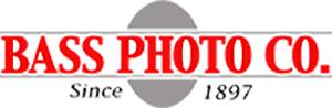 Bass Photo Logo